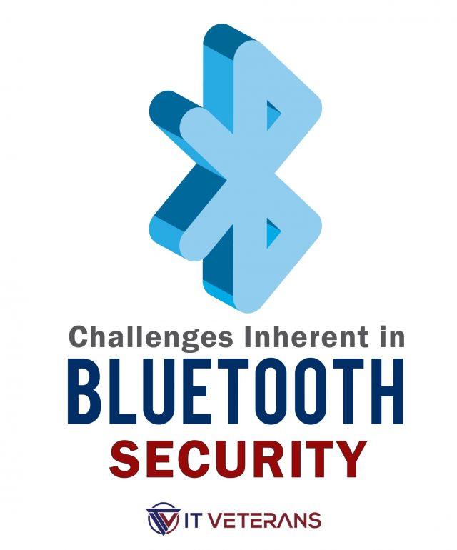 bluetooth vulnerabilities