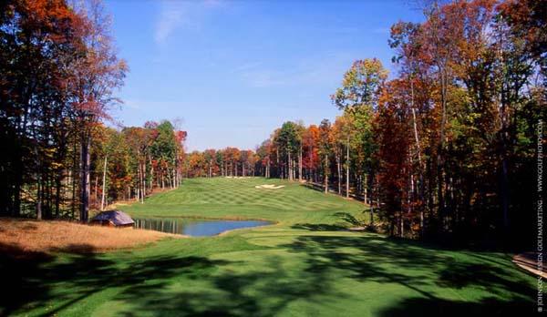 westfields golf club, charity event virginia